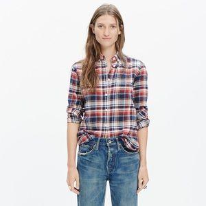 Madewell Penfield®️ Jansen Shirt